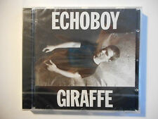 ECHOBOY : GIRAFFE ♦ CD ALBUM NEUF / NEW ♦