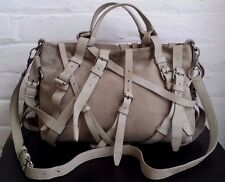 AUTHENTIC ALEXANDER WANG 'INGRID' SATCHEL BAG RRP $1100 SOLD OUT!!