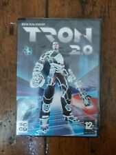 TRON 2.0  PC CD-ROM WINDOWS 98/2000/XP - NEW & SEALED