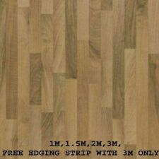 LAMINATE KITCHEN WORKTOP ALL SIZE 1M,1.5M 2M,3M (600x 30mm) Porterhouse Walnut