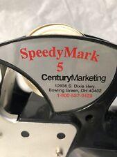 Speedy Mark 5 Three Line Label Gun