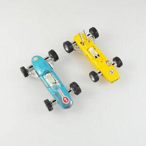 2 X Car Pilen Model 1 & 2 - Eagle For B. R.M. H.16 1 - Race Cars - Pat.espana