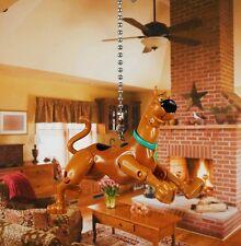 Scooby Doo Ceiling Fan Pull Light Lamp Chain Decor K1136 A