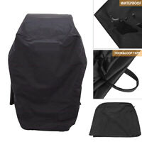 Premium Waterproof BBQ Gas Grill Cover For Char-Broil 2 Burner Heavy Duty