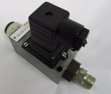 REXROTH HED 4 0A 16/50 Z14 PRESSURE SWITCH 250VAC 5A / 125VDC 0.03A