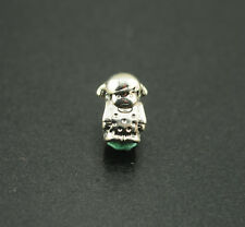 Original Pandora Element Charm 791531 Mädchen Girl Kind NEU