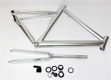 toto bicycle bike fresco silver size 54cm aluminum frame set