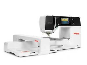 Bernina 590 Incl. Stickmodul