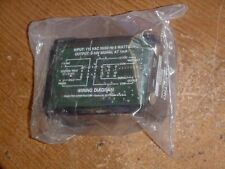 *NEW*............ ELECTRO PA115-60 115VAC/IN 10V/OUT SIGNAL RELAY 1MA TRANSDUCER