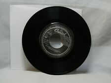 WINGS LET 'EM IN / BEWARE MY LOVE 45 RPM RECORD M3