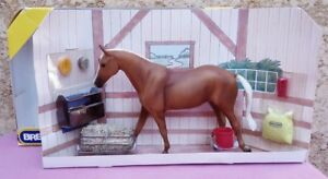 "Breyer Classic ""Horse Care"" Gift set"
