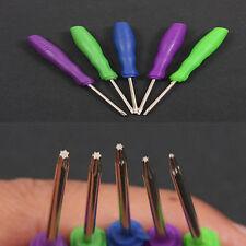 T2 T3 T4 T5 T6 5 in 1 Set Torx Magnetic Mini Screwdriver phone Repair Open Tools