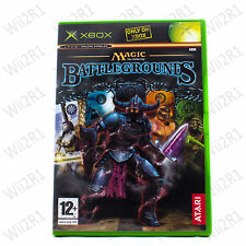Magic the Gathering Battlegrounds for Original XBox *360 Compatible*