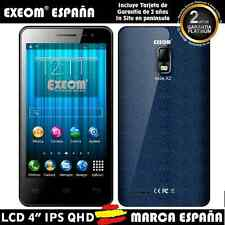 "MOVIL LIBRE TELEFONO 4"" DUAL SIM 4GB IPS DUAL CORE ANDROID 4.2 SMARTPHONE LIBRE"