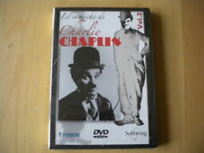 Le comiche di Charlie Chaplin vol. 26 episodiDVDCommedia comicoCharlot