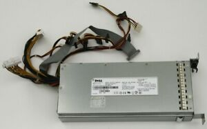 Dell PowerEdge 1900 D800P-S0 Power supply unit