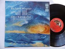 WAGNER Album I Rienzi Vaisseau fantome .. OTTO KLEMPER CVC 868