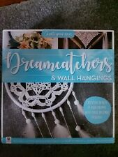Create Your Own Dreamcatchers And Wall Hangings BNIB
