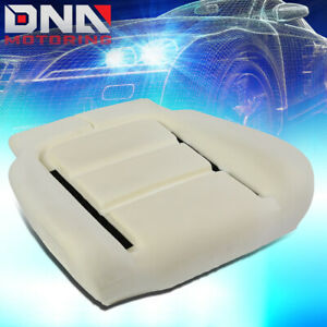FOR 2001-2007 FORD SUPER DUTY FRONT DRIVER BUCKET SEAT BOTTOM LOWER CUSHION PAD