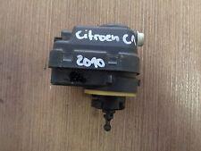 Stellmotor LWR Citroen C1 Bj.08-12