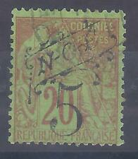 Colonies françaises  - Nouvelle Calédonie - n° 36 oblitéré