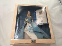 Barbie Grand Entrance Collection Carter Bryant Mattel 28533 Sealed Guide Book