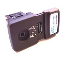 Fiat 500 panda punto bleu et moi usb media player aux socket genuine 735547937