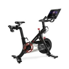 Peloton Indoor Cycling Smart Exercise Bike