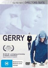 Gerry (DVD, 2006) Brand new sealed Stanley Kubrick