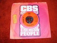 "Chicory  Tip  Good  Grief  Christina  /  Move On   1973 7""  Vinyl  Single Record"