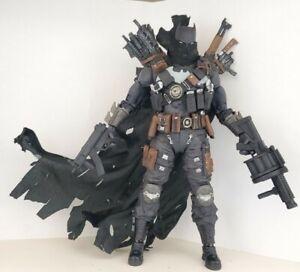 Mcfarlane dc multiverse Grim Knight CUSTOM