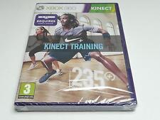 Nike Plus Kinect Entrenamiento (Xbox 360) Juego-Nuevo y Sellado