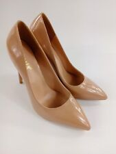 New  Size 10. Women's High Heels with4.75 Inches Heel. Colour BEIGE