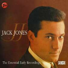 Jones Jack - Essential Early Recordings The New CD