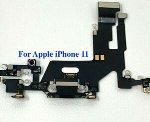 Original OEM Apple iPhone 11 Charging Port Audio Flex Cable