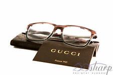 Gucci Eyeglasses-GG 1105 GZ4 HAVANA GRAY