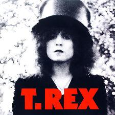 T. REX Slider Retro Album Cover Poster Various Sizes