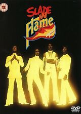 Slade in Flame by Slade (CD, DVD ) PAL FREE SHIPPING