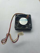 PSC SELECT FD1260155B2-RD-233 12V DC BRUSHLESS FAN (R3S13.3b2)