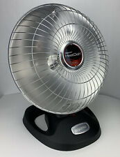 Presto HeatDish Plus - Parabolic Electric Heater