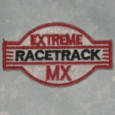 Extreme MX Racetrack Patch - Motocross
