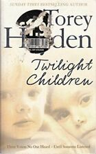 Torey L. Hayden, Twilight children, Like New, Paperback