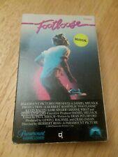 Vintage Betamax Footloose