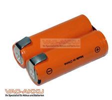 Batterie pour phillips phillishave 2,4v 1200mah NiMH, hs920, hs930, Coolskin