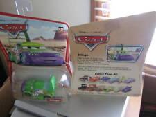 Disney Cars WINGO Desert Original 12 Back NO LOGO