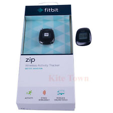 Fitbit Zip Wireless Activity Tracker Black & Red