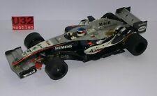 Slot Car Mclaren MP4-20 #9 F1 Kimi mit Fahrwerk Plafit Racing Turnier 1/24