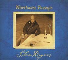 STAN ROGERS - NORTHWEST PASSAGE (REMASTERED)   CD NEW!