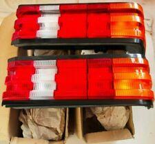Mercedes-benz w201 190e tail lights