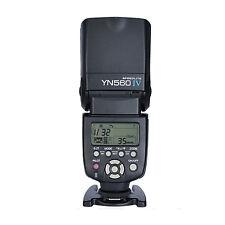 Yongnuo YN-560 IV YN560-IV Aufsteckblitz Systemblitz für Nikon Versand aus DE